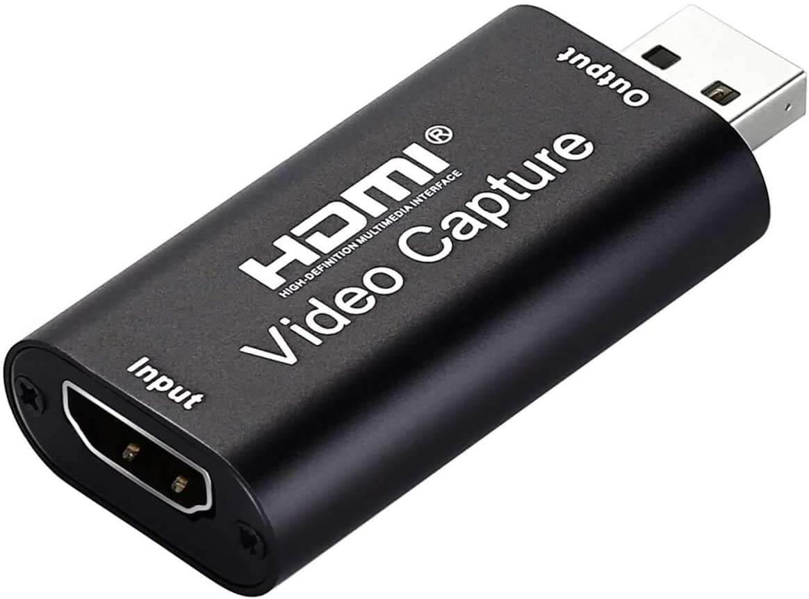 HDMI Video Capture
